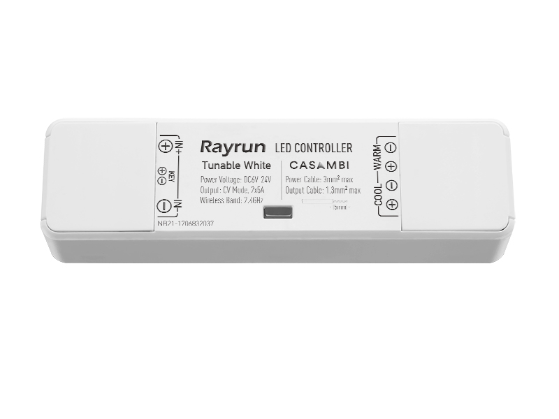 Rayrun website