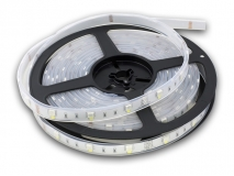 S1603 RGB + White LED Strip Light