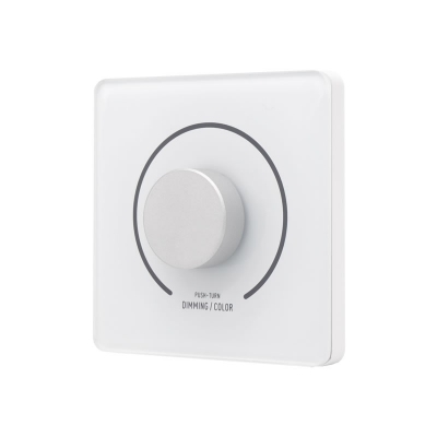 BW01-20 Rotary CCT Meshlink Wall Switch