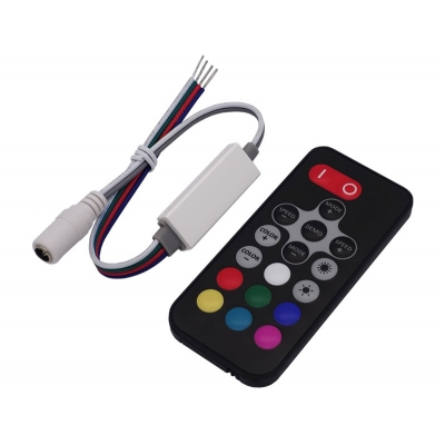 R130 Mini Entry-level RGB controller